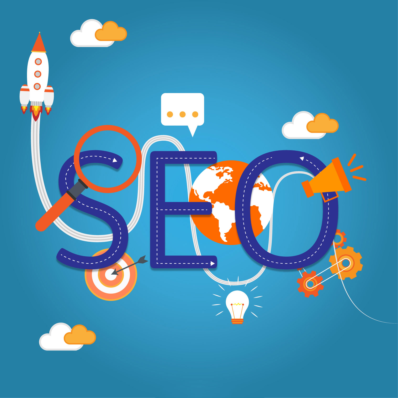 SEO – Search Engine Optimization for your site